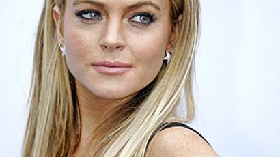 Egymillió dollár lesz Lindsay börtöninterjúja