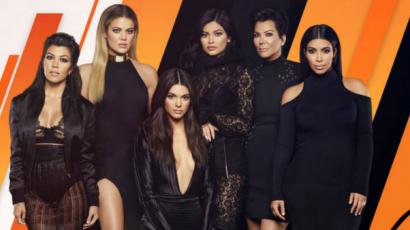 Egyre kevesebben kíváncsiak a Kardashian valóságshow-ra