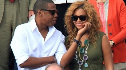 Együtt diétázik Beyoncé és férje