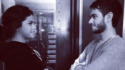Együtt dolgozik Selena Gomez és Zedd