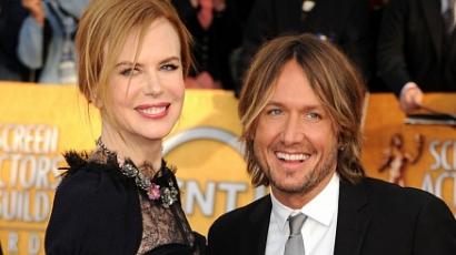 Együtt énekelt Nicole Kidman és Keith Urban — videó