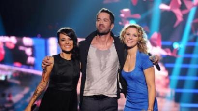 Együtt énekeltek a legnépszerűbb francia előadók