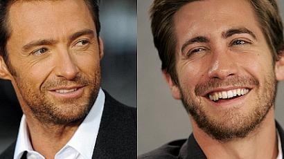 Együtt forgat Jake Gyllenhaal és Hugh Jackman