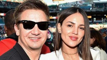 Eiza González és Jeremy Renner együtt?