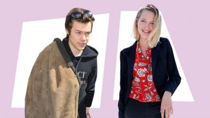 Ejtette barátnőjét Harry Styles