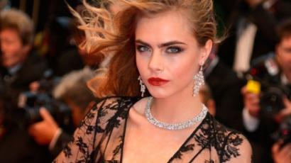 Ékszertolvajok a Cannes-i Filmfesztiválon