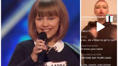 El sem hiszed mi lett az amerikai tehetségkutató leghíresebb kislányából