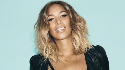 Elárulta ragyogó, tiszta bőrének titkát Leona Lewis