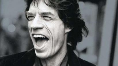 Elárverezik Mick Jagger hajtincsét