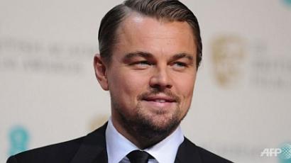Elárverezte űrutazását Leonardo DiCaprio