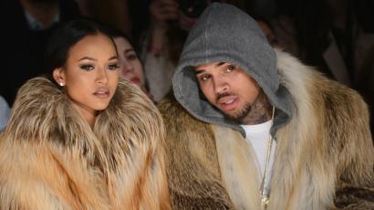 Élete kioltásával fenyegette exét Chris Brown