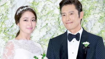 Apa lett Lee Byung Hun