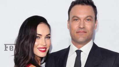 Életet adott harmadik gyermekének Megan Fox