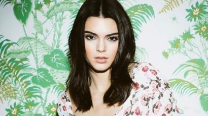 Élethű viaszbábut kapott Kendall Jenner