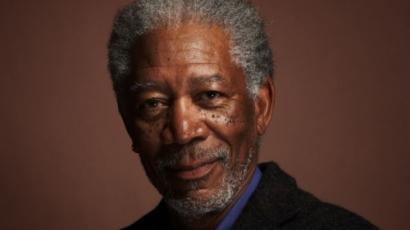 Életműdíjat kapott Morgan Freeman