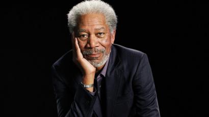 Életműdíjjal jutalmazzák Morgan Freemant