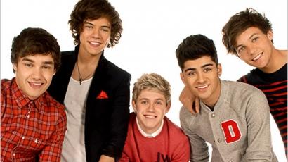 Életrajzi film készül a One Directionről