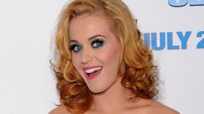 Életrajzi film készül Katy Perryről