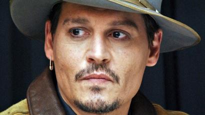 Elhalasztották Johnny Depp filmjének premierjét