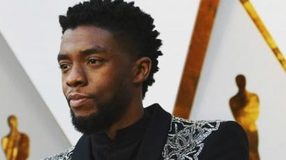 Elhunyt a Fekete Párduc sztárja, Chadwick Boseman
