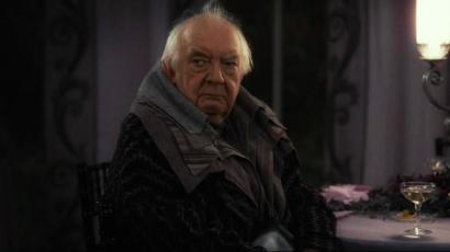 Elhunyt a Harry Potter színésze