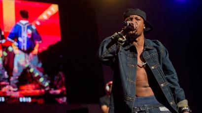 Elhunyt a Kriss Kross rappere, Chris Kelly