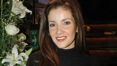 Elhunyt a mexikói tévésztár, Karla Alvarez
