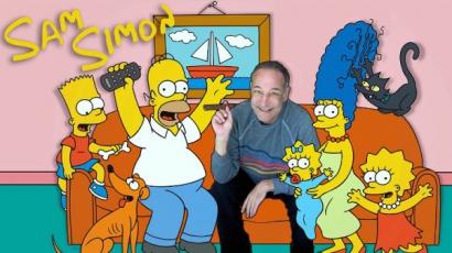 Elhunyt a Simpson család társalkotója