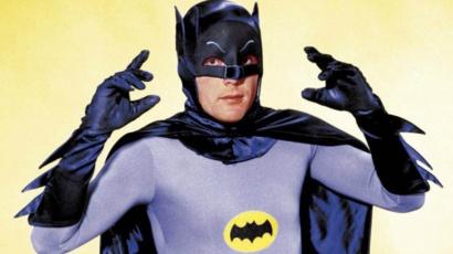 Elhunyt Adam West, a világ első Batmanje