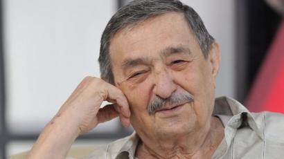 Elhunyt Avar István
