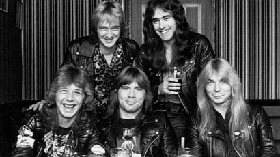 Elhunyt az Iron Maiden egykori dobosa