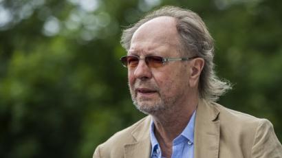 Elhunyt Balázs Fecó