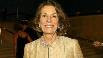 Elhunyt Walt Disney lánya, Diane Disney Miller