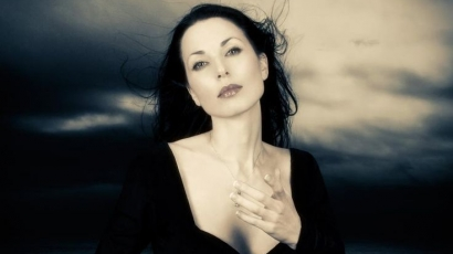 Elhunyt énekesnőjére emlékezik a Trees Of Eternity