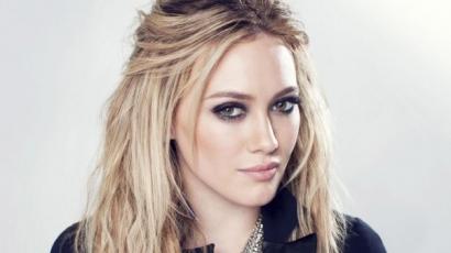 Elhunyt házi kedvencét gyászolja Hilary Duff