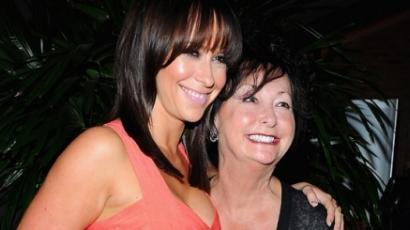 Elhunyt Jennifer Love Hewitt édesanyja
