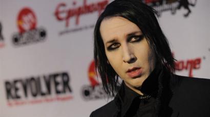 Elhunyt Marilyn Manson édesanyja