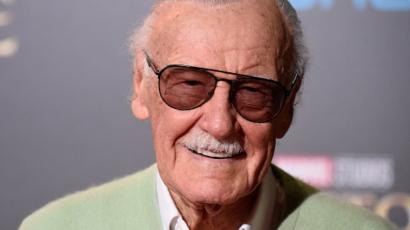 Elhunyt Stan Lee, a Marvel atyja
