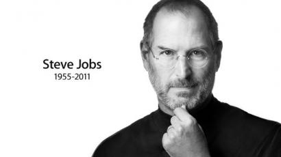 Steve Jobs emlékére