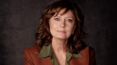 Elhunyt testvérét gyászolja Susan Sarandon