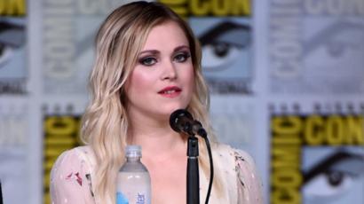 Eliza Taylor izgatottan várja A visszatérők folytatását