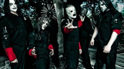 Elkészült a Slipknot legújabb albuma
