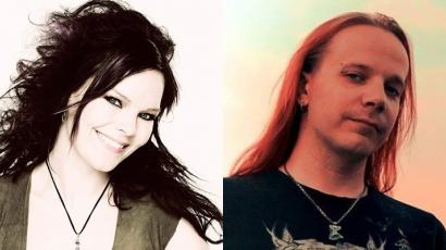 Elkészült Anette Olzon és Jani Liimatainen közös albuma