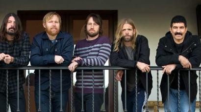 Elkészült az új Foo Fighters-album