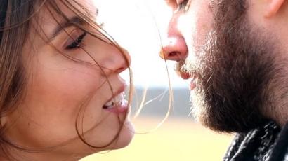 Elkészült Nikki Reed férjével közös klipje