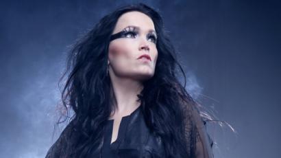 Elkészült új lemezével Tarja