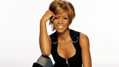 Elkészült Whitney Houston új viaszbabája