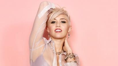 Elkészültek Miley első turnéruhái