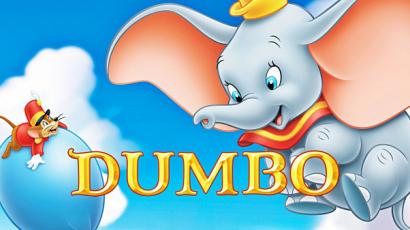 Elkezdődött a Dumbo élőszereplős forgatása