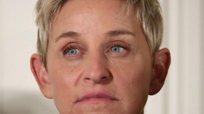 Ellen DeGeneres legszívesebben kiszállna saját műsorából